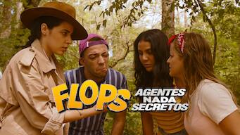 FLOPS: Agentes Nada Secretos